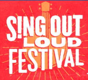 Sing Out Loud Image