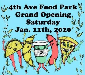 4th Ave Food Park